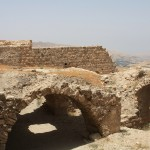 Kerak and the King's Highway